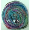 MILLE COLORI SOCKS AND LACE LANG YARNS COLORIS 06 (Large)