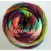 MILLE COLORI SOCKS AND LACE LANG YARNS COLORIS 53 (Large)