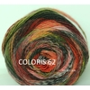 MILLE COLORI SOCKS AND LACE LANG YARNS COLORIS 62 (Large)