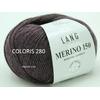 MERINO 150 LANG YARNS COLORIS 280 (Large)