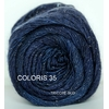 MILLE COLORI SOCKS AND LACE LUXE COLORIS 35 (2) (Large)