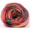MILLE COLORI SOCKS AND LACE LUXE COLORIS 62 (2) (Large)