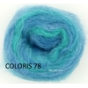MOHAIR LUXE COLOR LANG YARNS COLORIS 78 (1) (Medium)