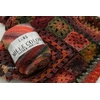 MILLE COLORI SOCKS AND LACE LUXE LANG YARNS COLORIS 62 (3) (Medium)