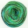MILLE COLORI SOCKS AND LACE LUXE LANG YARNS COLORIS 17 (2) (Medium)