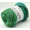 MILLE COLORI SOCKS AND LACE LUXE LANG YARNS COLORIS 17 (1) (Medium)