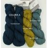 CAMELIA COL TRICOTE SUD COLORIS A (Medium)