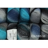 MILLE COLORI BABY LANG YARNS COLORIS 10 (1) (Medium)
