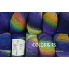 MILLE COLORI BABY LANG YARNS COLORIS 25 (2) (Medium)