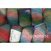 MILLE COLORI BABY LANG YARNS COLORIS 51 (3) (Medium)