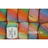 MILLE COLORI BABY LANG YARNS COLORIS 56 (2) (Medium)