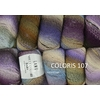MILLE COLORI BABY LANG YARNS COLORIS 107 (2) (Medium)