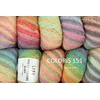 MILLE COLORI BABY LANG YARNS COLORIS 151 (2) (Medium)