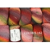 MILLE COLORI BABY LANG YARNS COLORIS 162 (2) (Medium)