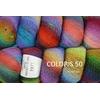 MILLE COLORI BABY LANG YARNS COLORIS 50 (2) (Medium)