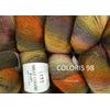MILLE COLORI BABY LANG YARNS COLORIS 98 (2) (Medium)
