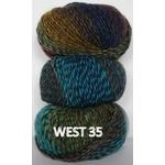 WEST COLORIS 35 (Medium)