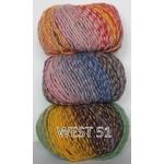 WEST COLORIS 51 (Medium)