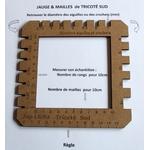 JAUGE ET MAILLES TRICOTE SUD (1) (Large)