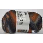 MILLE COLORI SOCKS AND LACE LUXE COLORIS 103 (4) (Large)