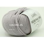 MERINO 150 LANG YARNS COLORIS 45 (Large)