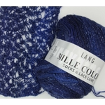 MILLE COLORI SOCKS AND LACE LUXE LANG YARNS COLORIS 35 (1) (Medium)