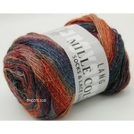 MILLE COLORI SOCKS AND LACE LUXE LANG YARNS COLORIS 16 (1) (Medium)