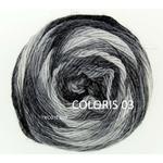 MILLE COLORI SOCKS AND LACE LUXE COLORIS 03 (2) (Medium)