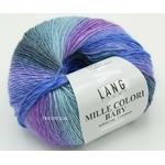 MILLE COLORI BABY LANG YARNS COLORIS 88 (3) (Medium)