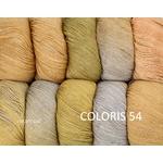 BABY COTTON COLOR COLORIS 54 (1) (Medium)