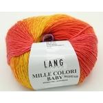 MILLE COLORI BABY LANG YARNS COLORIS 201 (7) (Large)