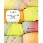 MILLE COLORI BABY LANG YARNS COLORIS 203 (3) (Large)