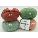 MERINO 150 LANG YARNS (Large)