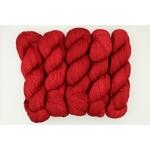 SOCK MALABRIGO COLORIS RAVELRY RED (2) (Large)