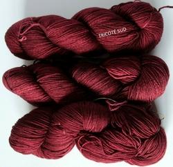 SOCK TIZIANO RED (5) (Medium)