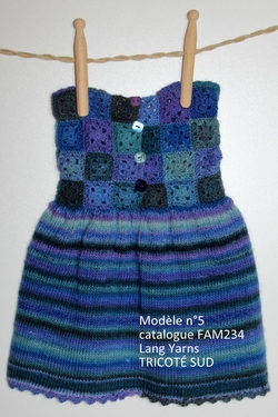 Robe FAM234 (2) (Medium)