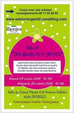 Riorges 2016