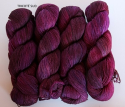 MALABRIGO SOCK SABIDURIA (2) (Medium)