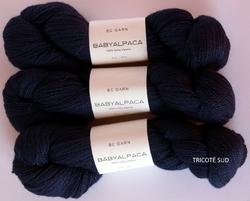 BABY ALPACA BC GARN COLORIS 14 (Large)