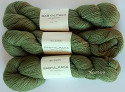 BABY ALPACA BC GARN COLORIS 21 (Large)