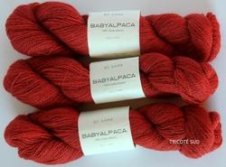 BABY ALPACA BC GARN COLORIS 39 (Large)