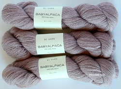 BABY ALPACA BC GARN COLORIS 51 (Large)