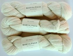 BABY ALPACA BC GARN COLORIS 100 (Large)
