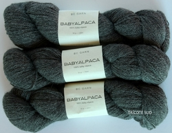BABY ALPACA BC GARN COLORIS 103 (Large)