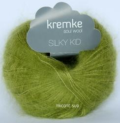 KREMKE SILKY KID 86 (Large)