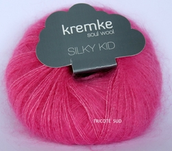 KREMKE SILKY KID 106 (Large)