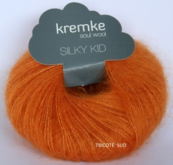 KREMKE SILKY KID 118 (Large)