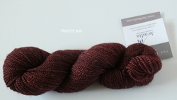ACADIA FIBRE CO COLORIS CRANBERRY (3) (Large)