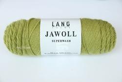 JAWOLL LANG YARNS COLORIS 116 (Large)