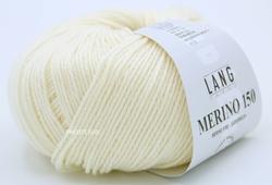 MERINO 150 LANG YARNS COLORIS 94 (Large)